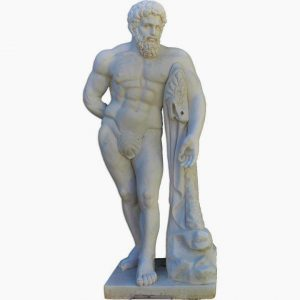 Lot. 17 Ercole Farnese